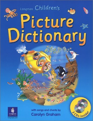 icture Dictionary by Longman (2002-12-30) ()