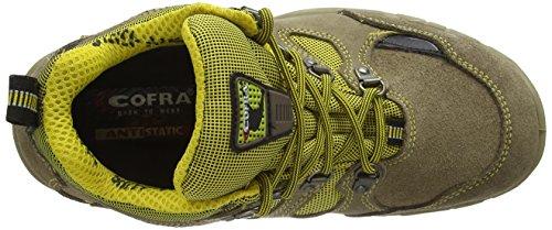 Chaussures De Sécurité Cofra Crevasse S1 P