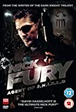 Nick Fury - Agent of S.H.I.E.L.D   [Non USA PAL Format]