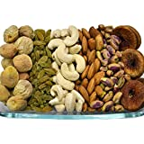 Leeve Mixed Whole Dry Fruits | Mix Dry Fruits and Nuts - 200 GMS