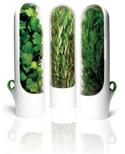Prepara Herb Savor Pods, Set of 3