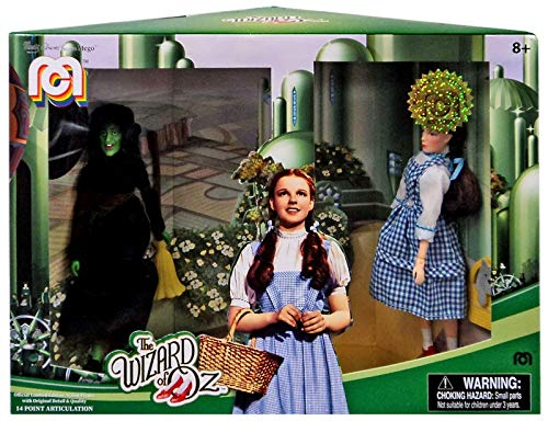 Wizard Dorothy Classic Mego Limited product image