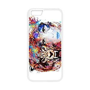 Case Cover For SamSung Galaxy S4 Tiger Phone Back Case Use Your Own Photo Art Print Design Hard Shell Protection FG035694