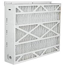 21X26X5 Trane After-Market Air Filters, MERV 11 (2 Pack)