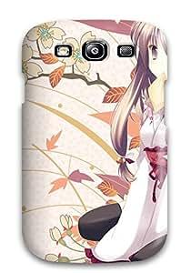 ZippyDoritEduard Premium Protective Hard Case For Galaxy S3- Nice Design - Unknown