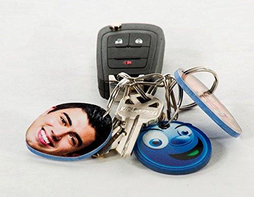 Key Chain Build A Head Bachelorette Party Mini Heads Face covid 19 (Bachelorette Party Keychains coronavirus)