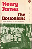 The Bostonians, Henry James, 0815203470