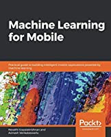 Machine Learning for Mobile Front Cover