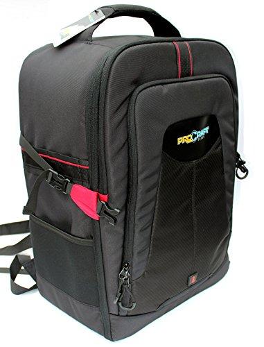 Procraft DJI Phantom 3 2 Vision+ Professional Advanced Standard Backpack Case