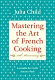 Image of Mastering the art of French Cooking 50th Anniversary