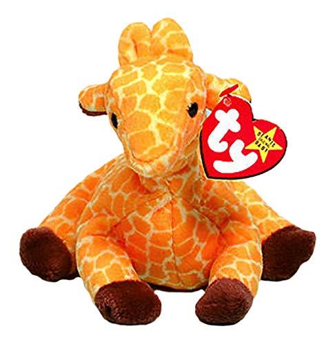 (Ty Teenie Beanie - Twigs the Giraffe)