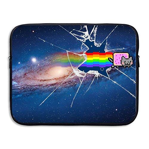 TOPNN Miscellaneous Digital Art Colorful Laptop / Notebook / MacBook Pro / MacBook Air Sleeve Case (Custome Express)