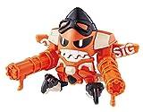 Kamen Rider Ex-Aid Action Figure LVUR09 : Combat Gamer