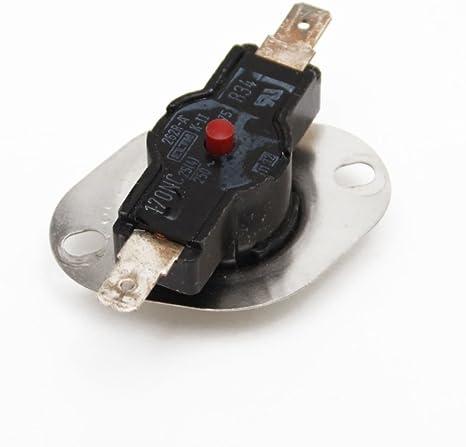 LG - Termostato (250 V, 25 A): Amazon.es: Grandes electrodomésticos