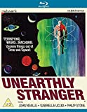 Unearthly Stranger [Blu-ray]
