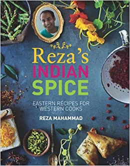 Rezas indian spice amazon reza mahammad 9781849491419 books forumfinder Images