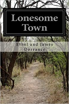Book Lonesome Town