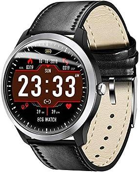 Reloj elegante, IP67 a prueba de agua SmartWatch con monitor ...