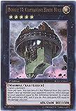 Yu-Gi-Oh! - Number 33: Chronomaly Machu Mech (REDU-EN043) - Return of the Duelist - Unlimited Edition - Ultra Rare
