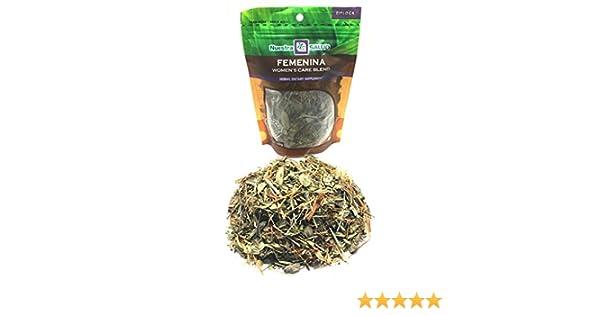 Enfermedad De La Mujer – Womens Care Blend Herbal Tea 3 Pack