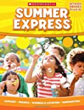 Summer Express PreK-K, Teaching Resources Staff, 0545226899