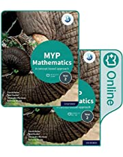 MYP Mathematics 2: Print and Enhanced Online Course Book Pack