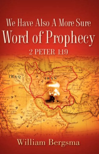 We Have Also A More Sure Word Of Prophecy 2 Peter 1: 19