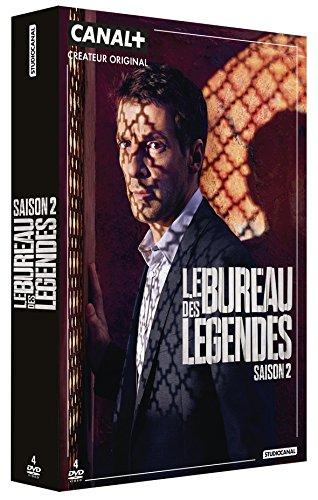 Le Bureau des legendes - Saison 2 [Francia] [D