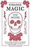 Strange Magic: An Essex Witch Museum Mystery