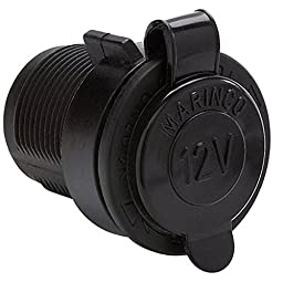 Can Am Commander 12-V Power Accessory Outlet 715001321 12 Volt Twelve