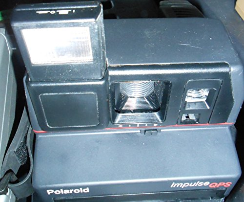 Polaroid Impulse Camera - 7