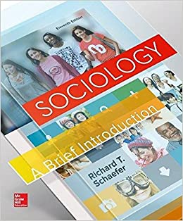 Sociology a brief introduction custom for fortis college richard sociology a brief introduction custom for fortis college richard t schaefer 9781259563546 amazon books fandeluxe Image collections