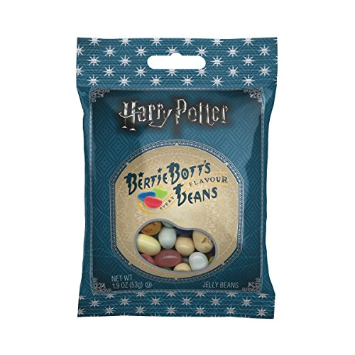 Jelly Belly Harry Potter Bertie Bott's Every Flavor Jelly Be