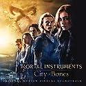 THE MORTAL INSTRUMENTS: CITY OF BONES - OST
