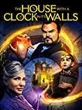 The House with a Clock in Its Walls poster thumbnail