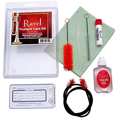 ravel-op343-trumpet-care-kit