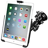 RAM Compatible with APPLE Mount Suction Cup Mount