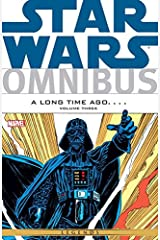 Star Wars Omnibus: A Long Time Ago... Vol. 3 (Star Wars A Long Time Ago Boxed) Kindle Edition