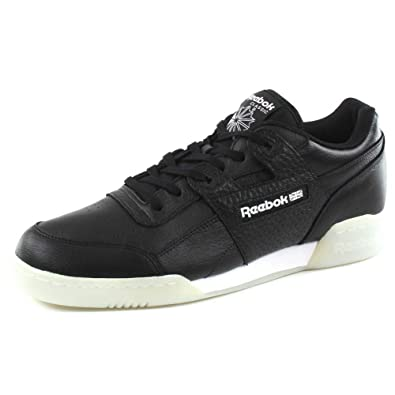 Reebok Classics Herren Workout Plus ID Sneakers Schuhe