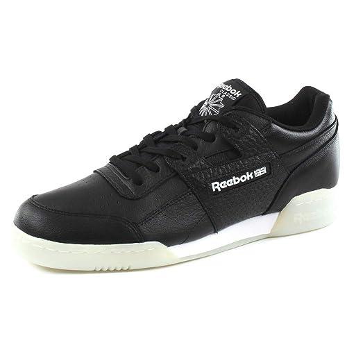 BUTY REEBOK WORKOUT PLUS ID BD2153 45: Amazon.es: Zapatos