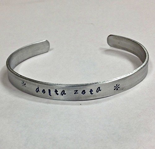 delta-zeta-handstamped-greek-sorority-bracelet-made-of-non-tarnish-aluminum