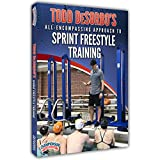 Todd DeSorbo's All-Encompassing Approach to Sprint Freestyle Training