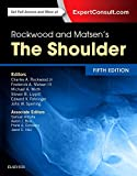 img - for Rockwood and Matsen's The Shoulder, 5e book / textbook / text book