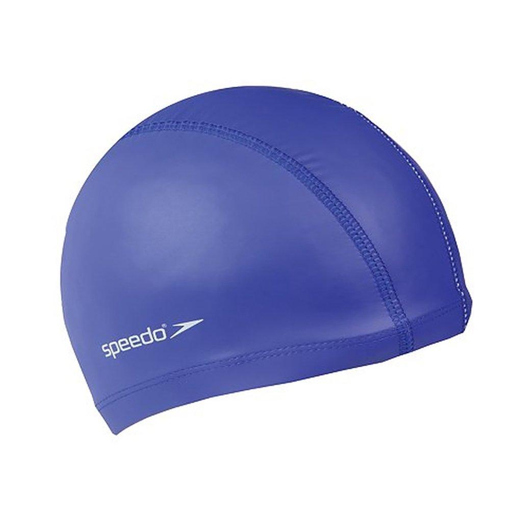 Speedo CUFFIA PACE CAP UNISEX Argento 3307b3524841