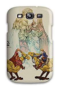 Hot Final Fantasy Tpu Case Cover Compatible With Galaxy S3 6446984K53882753
