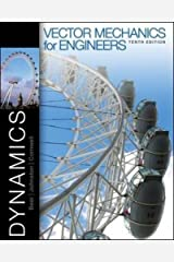 Vector Mechanics for Engineers: Dynamics Hardcover