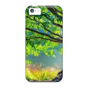 New Style Mwaerke Beautiful Nature5 Premium Tpu Cover Case for iphone 6 plus 5.5