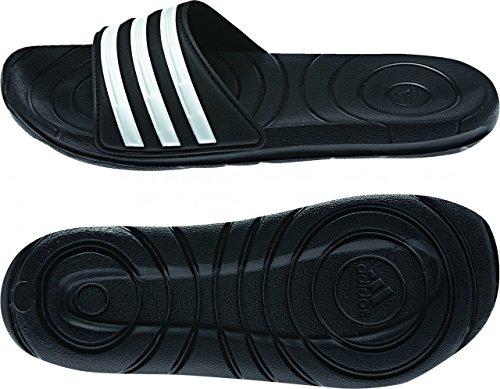 Adidas - Taedia Zoon W - Couleur: Blanc-Noir - Pointure: 40.6