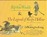 Rip Van Winkle and the Legend of Sleepy Hollow, Washington Irving, 0912882425