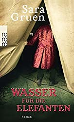 Wasser Fur Die Elefanten (German Edition)